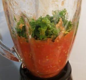 oven roasted salsa, oven roasted salsa recipe
