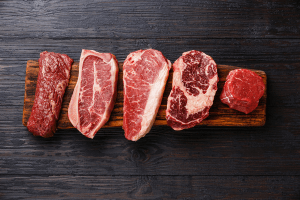 How is beef graded? Understanding beef grades.  What do the different grades of beef mean? Meat grading system. Beef Grades Explained