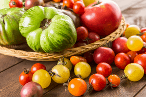 how to ripen tomatoes, easy ways to ripen tomatoes